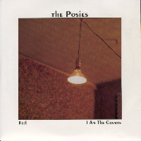 Feel bw. I Am The Cosmos by The Posies