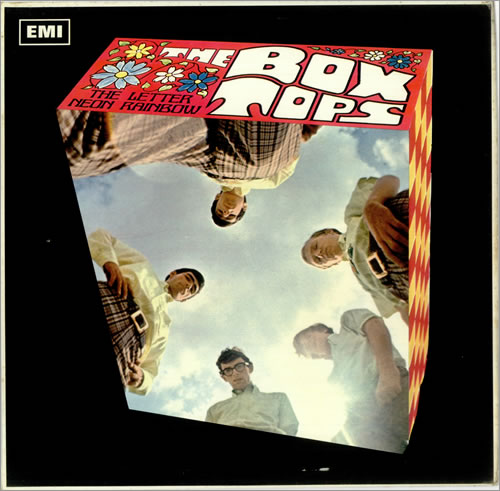 The Box Tops' 1st album
